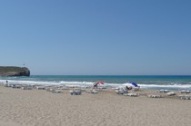 Patara Beach - just 15 mins drive from Kalkan