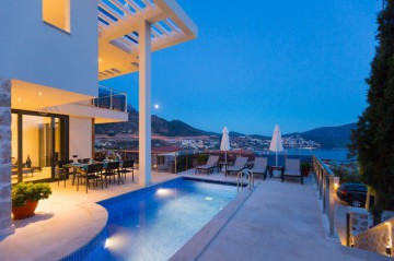 Apartments in Kalkan